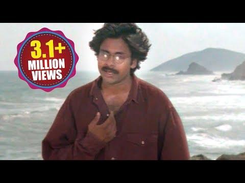 Suswagatham Scenes - Climax Scene Excellent Dialog By Ganesh - Pawan Kalyan