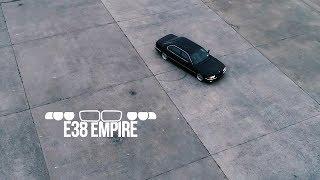 видео Тюнинг BMW E38 750i