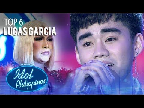 "Lucas Garcia performs ""Ikaw Lamang"" | Live Round | Idol Philippines 2019"