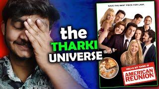 Retrò recensione: American Pie - Youtube ha vietato questo video 5 volte 😰