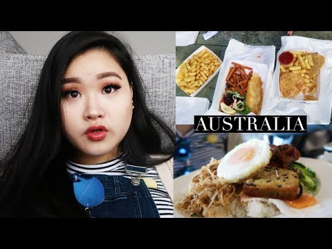 Fish & Chips | Vlog