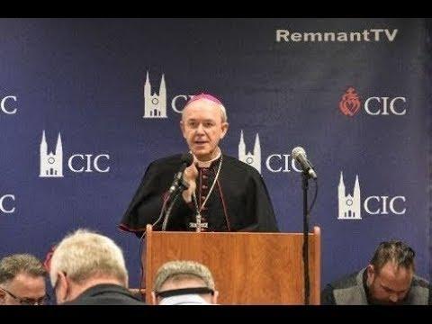 BISHOP SCHNEIDER SPEAKS: A Church in Crisis