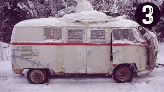 Colins Alaskan Camper Part 3 The Video Volks