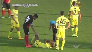 Al-Ahli vs Al-Wasl full match