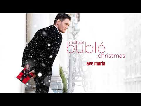 Michael Bublé - Ave Maria [Official HD]