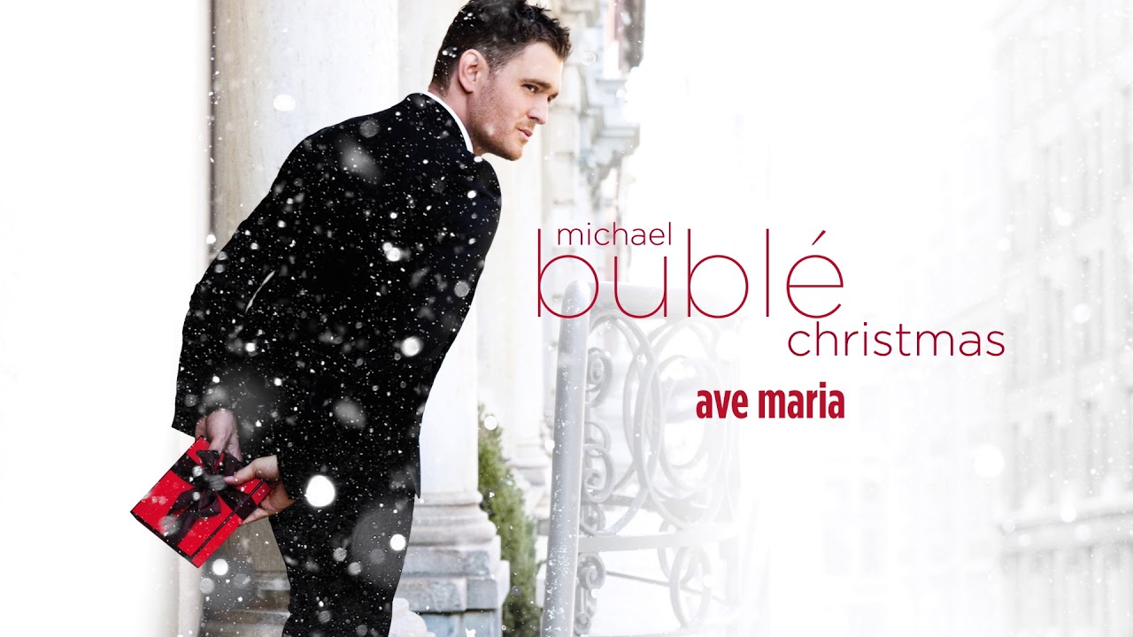 Michael Bublé - Ave Maria [Official HD] - YouTube