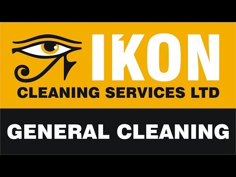 Specialist cleaning services Southampton | Ikon Cleaning Services