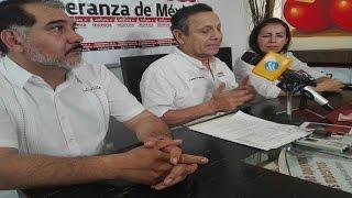 Morena propone bajar los sueldos de los diputados un 75% y eliminar prestaciones