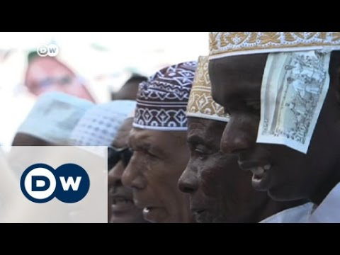 Great changes in store for Kenyan island | DW Business