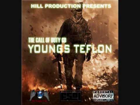 Young Teflon - Last Beef