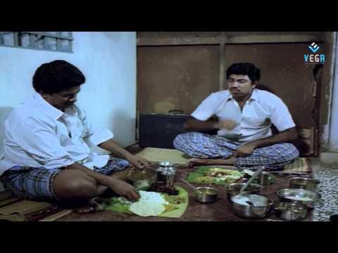 Anna Nagar Mudal Theru - Janagaraj & Sathyaraj Comedy