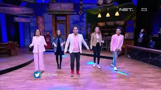 Goyang Tobelo Versi_Wit (Waktu Indonesia Timur)