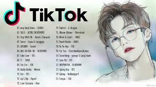 Nhạc Tik Tok / Bài Hát KPOP Tik Tok Hay Nhất 2019 - BTS & SHAUN & EXO & BLACKPINK