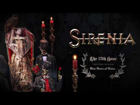 SIRENIA - The 12th Hour (Official Lyric Video) | Napalm Records