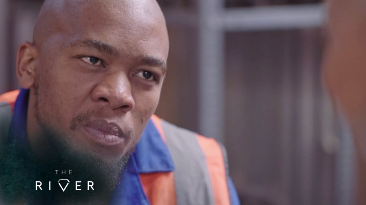 Mabutho Stands His Ground – The River | 1 Magic