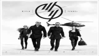 Perdon - Wisin & Yandel (Original) (Con Letra) ★REGGAETON 2012★ / DALE ME GUSTA