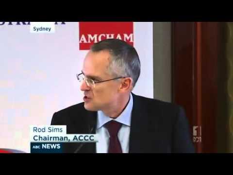 ACCC focuses on fairness online