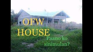 OFW HOUSE (KATAS OFW)