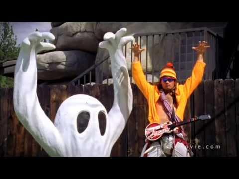 "Shane McConkey ""CLAIM, The Greatest Ski Movie... EVER!!!"""