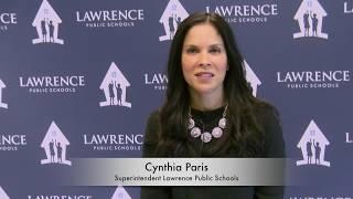 Superintendent's Message - 9-21-18