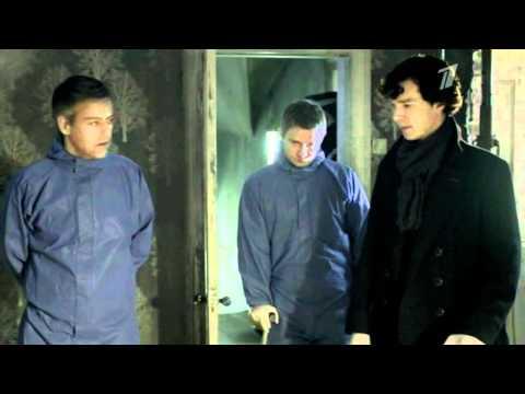 Шерлок Холмс / Шерлок 1,2,3,4 сезон смотреть онлайн