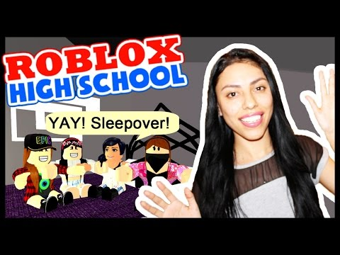 AFTER SCHOOL PARTY! - ROBLOX HIGH SCHOOL