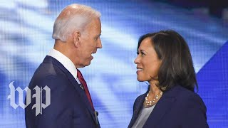 Kamala Harris and Joe Biden speak at first joint campaign event - 8/12 (FULL LIVE STREAM)