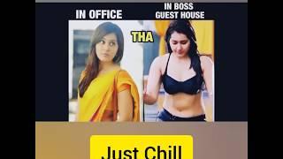Hot Bollywood Actress Troll Funny  Memes 2019