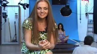 Марина Девятова о своих кумирах.
