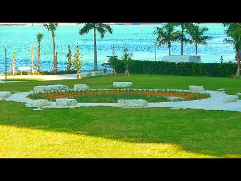2000 year old Ancient American Circle - Miami, Florida