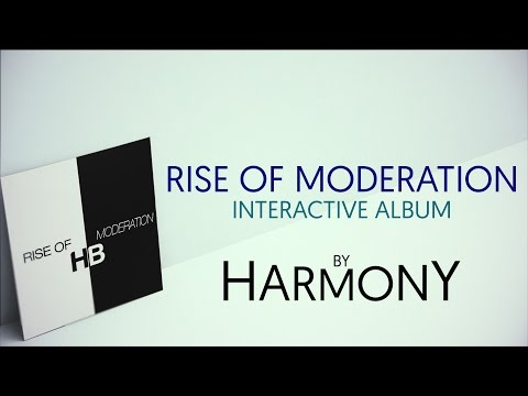 Rise Of Moderation - Interactive Album