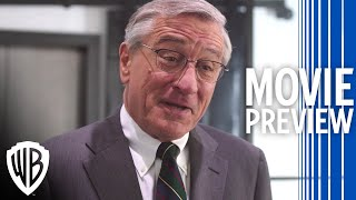 The Intern   Full Movie Preview   Warner Bros. Entertainment