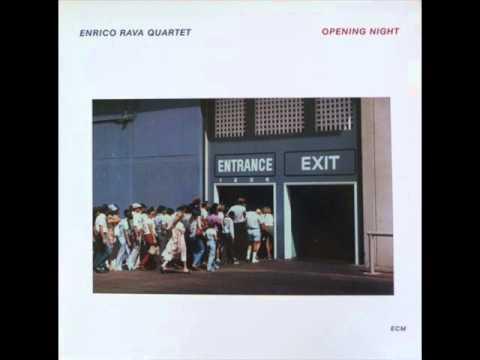 Enrico Rava Quartet - Grrr