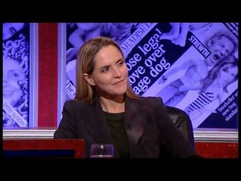 Louise Mensch on Occupy London - LSX (HIGNFY)