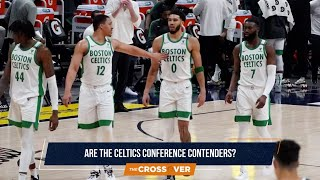 Are The Celtics Eastern Conference Contenders?
