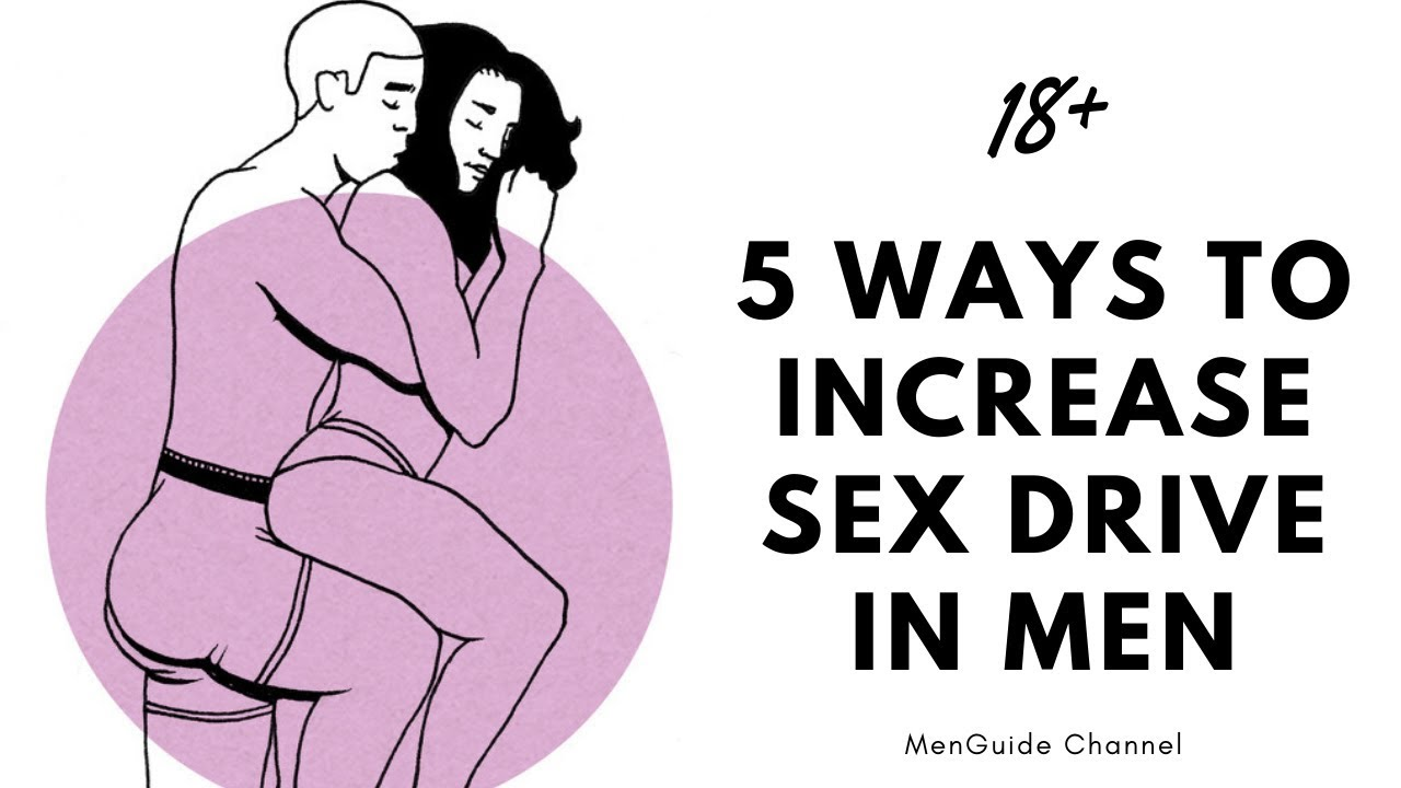 How to boost libido
