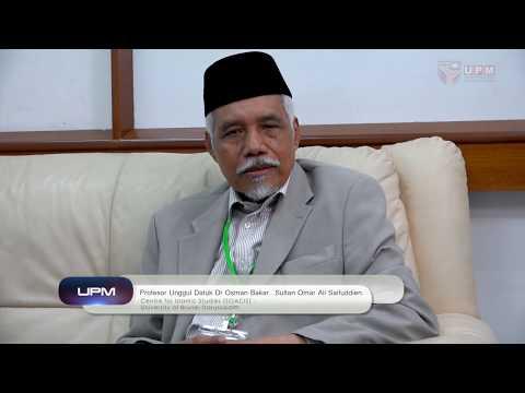 PutraMOOC  TITAS   Profesor Unggul Datuk Dr Osman Bakar