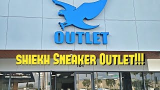 Gambar cover Shiekh Sneaker Outlet!!!