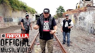 "GOM ""Kick In The Door Cypher"" - Datin, Bumps INF, Selah The Corner, & Bizzle - Christian Rap"