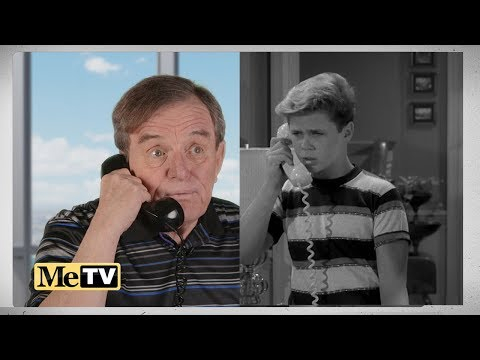 Jerry Mathers is
