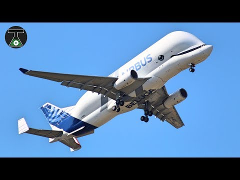 10 World's Longest Aircrafts