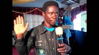 Go Ye By Evangelist Akwasi Awuah