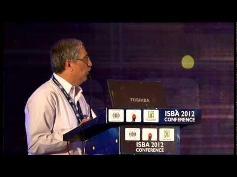 ISBA 2012 Session 5B