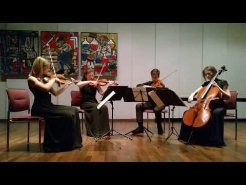 Piazolla: Tango Ballet (Apollo-Quartett Frankfurt)