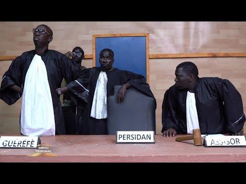 Rirou Tribunal