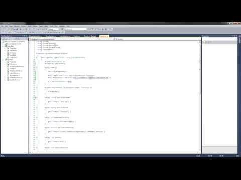 C# Auto Updater Tutorial - 1 - Overview
