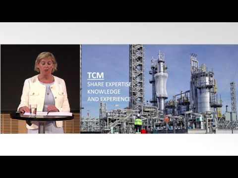 CCS in Norway: Pushing ahead