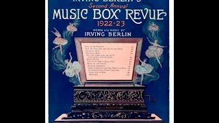 Watch Irving Berlin Crinoline Days video