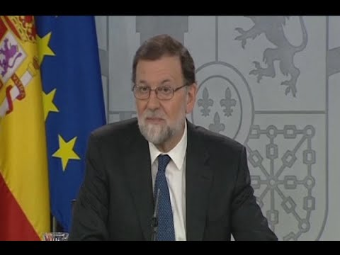 Rajoy's Former Ally Demands Spain Vote To Get Past Graft Crisis
