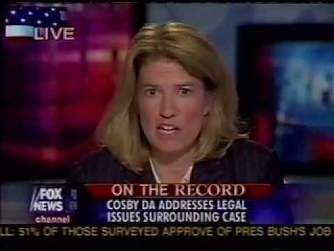 Greta Van Susteren 'On the record'